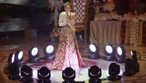 baju batik 2013
